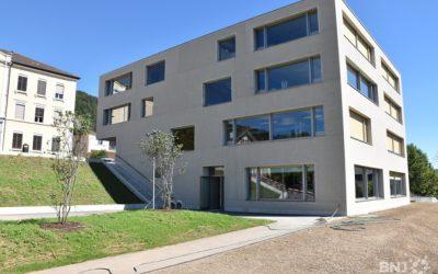 École Primaire des Collonges – La Neuveville (BE)