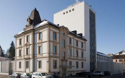Etablissement de détention La Promenade (EDPR) – La Chaux-de-Fonds